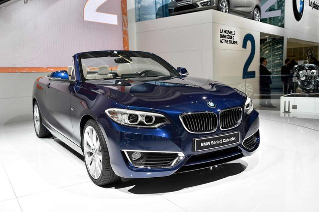 AutoRetail.by BMW-2 series 01