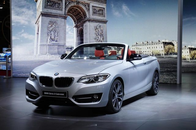 AutoRetail.by BMW-2 series