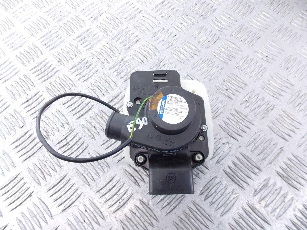 Вентилятор охлаждения отсека электроники
